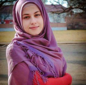 صورة صور صبايا محجبات , الحجاب هو سر جمالك