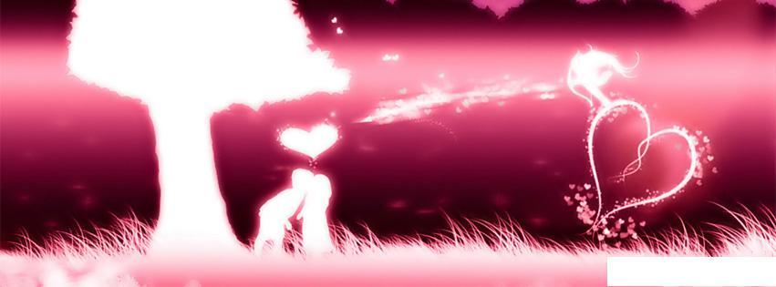 صورة صور غلاف رومانسية , صور رومانسيه للفيس بوك