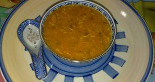 صور الحريرة المغربية بالصور , اكلات مغربية مميزة