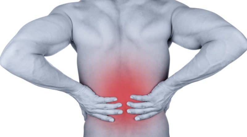 صورة علاج عضلات الظهر , علاج الصين لالام الظهر