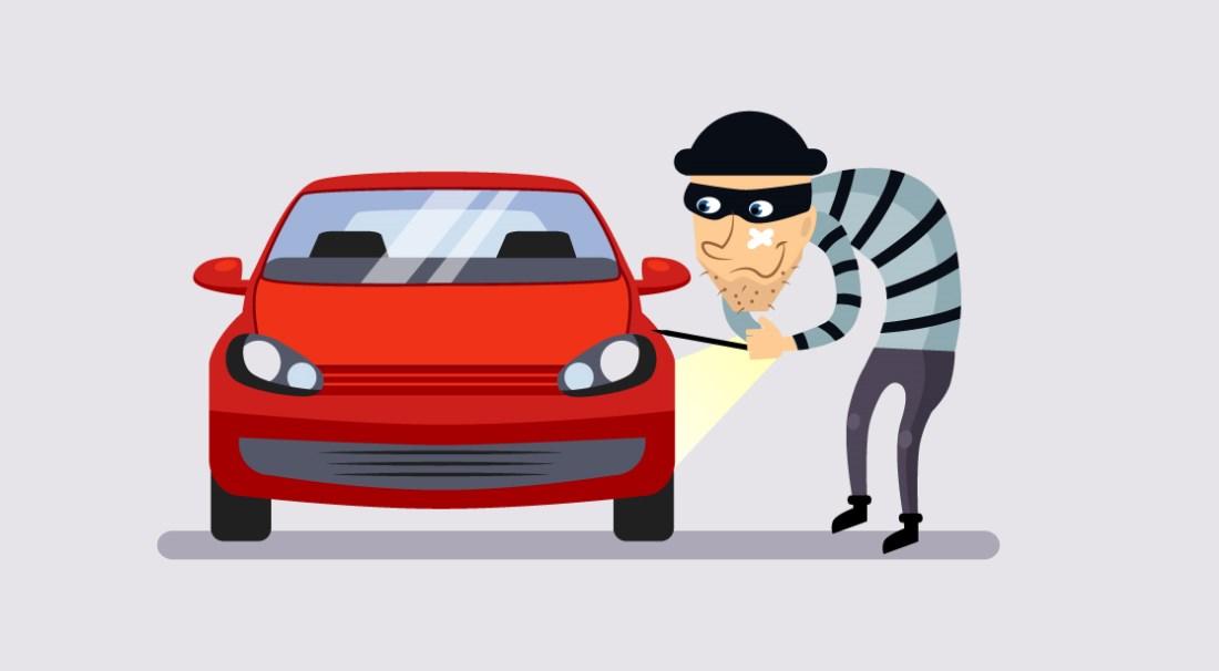 صورة تفسير الاحلام سرقة سيارة , مذا يحدث لك اذا شاهدت سرقه السياره