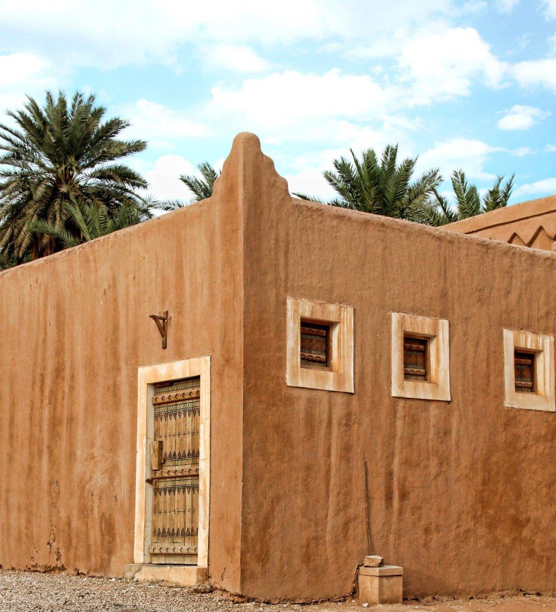 بيوت شعبيه قديمه