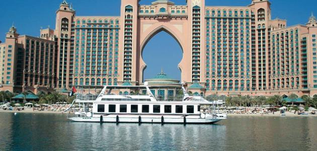 صور اهم المناطق السياحية في دبي , افضل الاماكن لزيارتها في دبي