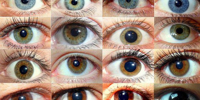 صورة صور الوان عيون , واااااااااااو عيون تجنن