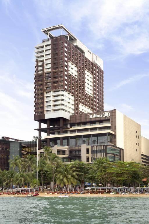 صورة افضل فندق في بتايا , افضل فندق مريح