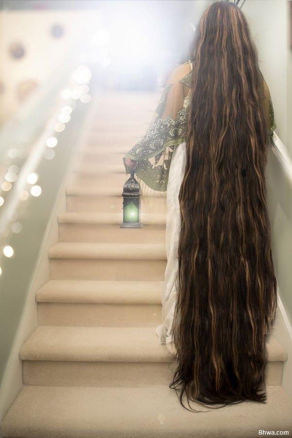 صورة تفسير حلم الشعر الطويل للحامل لابن سيرين , بشري لكي اذاحلمتي بالشعر