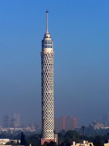 صور صور برج القاهرة , اجمل واروع الصور لبرج القاهره