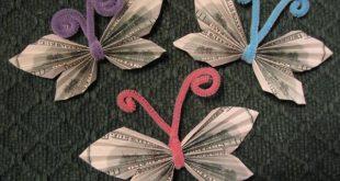 صور اشكال هدايا فلوس , كيفية تقديم الفلوس هدية