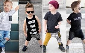 صورة ازياء اطفال اولاد , احدث الموديلات لملابس الاولاد الصغار