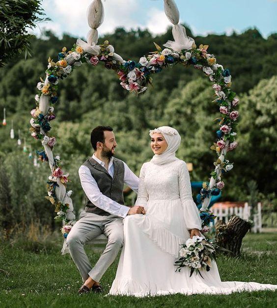 صورة اجمل لقطات العرسان , احلى صور للمتزوجين يوم الزفاف 2090 8