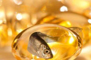 صور زيت السمك للشعر , نتائج مبهره عند استخدامى زيت السمك
