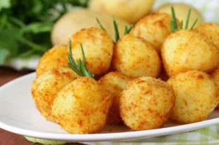 صورة وصفات لذيذة وسهلة , طريقة اكلة سهلة وسريعة