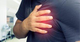 صورة اسباب خفقان القلب وضيق التنفس , مدى خطورة خفقان القلب على الصحة