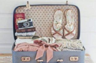 صورة رؤية شنطة السفر في المنام , تفسير شنطة السفر في الحلم