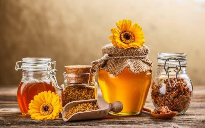 صورة العسل في الحلم , هل يبقى العسل عسل فى المنام
