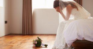 صور قصة عن الصداقة الحقيقية , فستان الزفاف