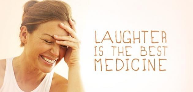 صورة كلام مفيد ومضحك , الفكاهات النافعة