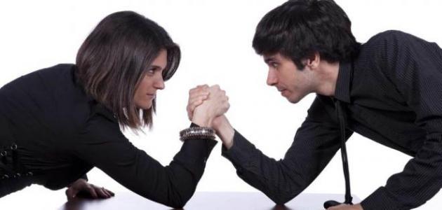 صورة كيف اكون قوية امام زوجي , عايزة تكسبى جوزك اتعلمى كهن الستات