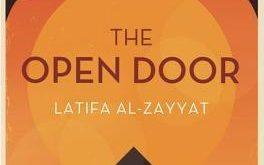 صورة رواية الباب المفتوح , الحرية المزدوجة وتمرد المراة