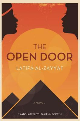 صورة رواية الباب المفتوح , الحرية المزدوجة وتمرد المراة 2111 4