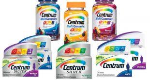 صور فيتامين سنتروم للشعر , تعرف على مكونات الفيتامين سنتروم وفوائده