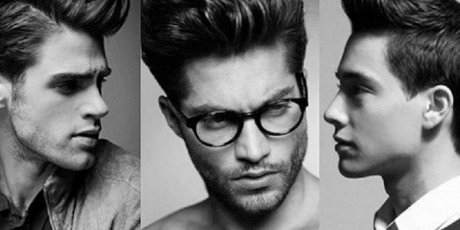 صورة موديلات شعر للشباب , اناقتك من قصة شعرك