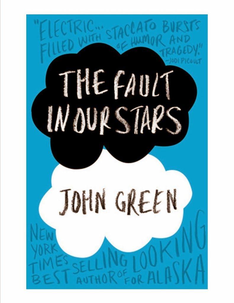 صورة رواية the fault in our stars , احدى ابداعات جون غرين 2191 2