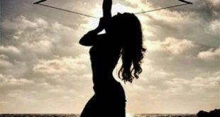 صور عيوب برج القوس للمراة , الصفات السيئة لفتاة برج القوس