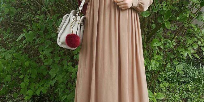 صورة موديلات حجاب جزائرية , اشيك الحجابات الجزائرية