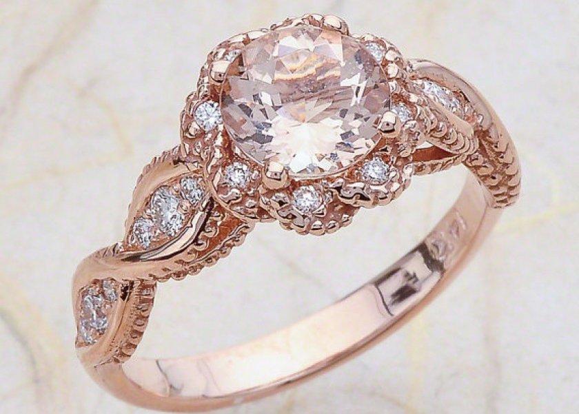 صورة رؤية خاتم الخطوبة في المنام , تفسير حلم الخاتم عند ابن سيرين والنابلسي