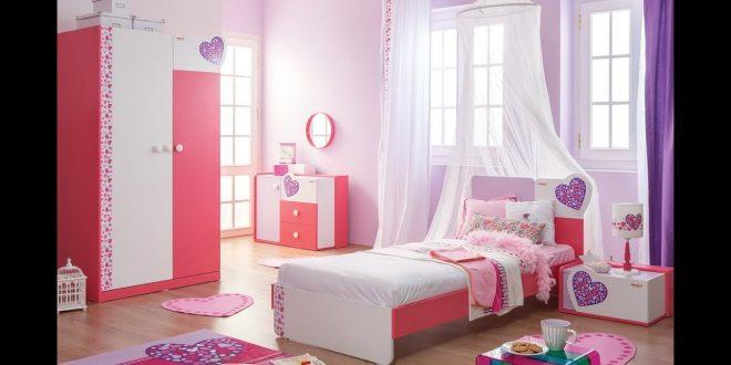 صورة الوان دهانات غرف نوم اطفال , خلى غرفة اطفالك جنة
