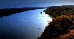 صورة اين يقع نهر المسيسبي , معلومات عن نهر المسيسبى
