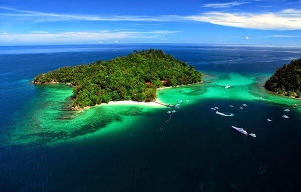 صورة اجمل الجزر في ماليزيا , تمتع بالسحر الماليزى