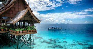 صور اجمل الجزر في ماليزيا , تمتع بالسحر الماليزى
