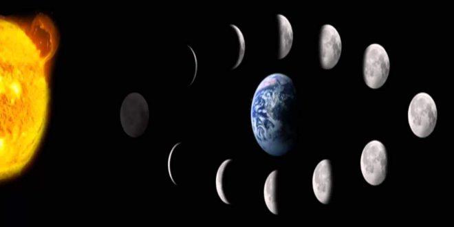 صورة تفسير رؤية اكثر من قمر في السماء , معقول ما يقولون المفسرين