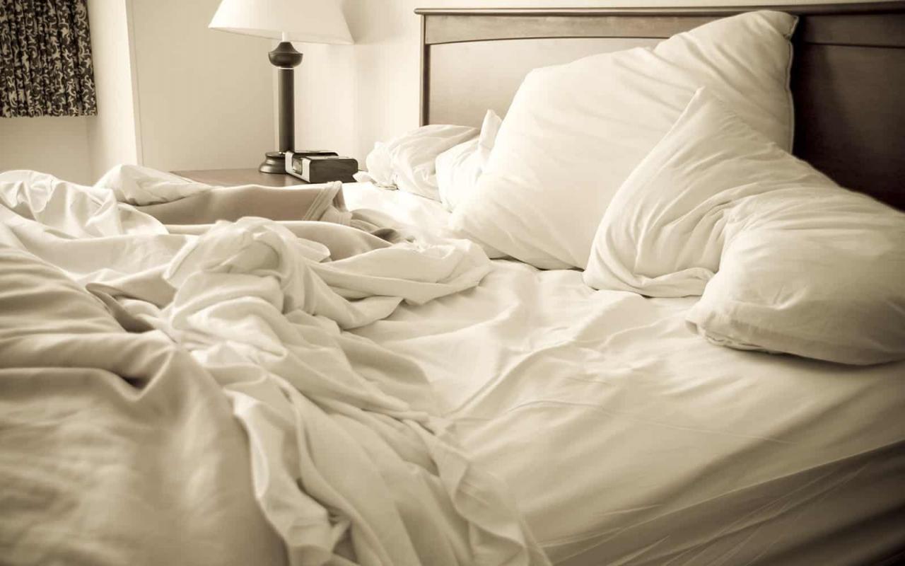صورة غرفة نوم في المنام , ما تفسير غرفه نوم فى المنام