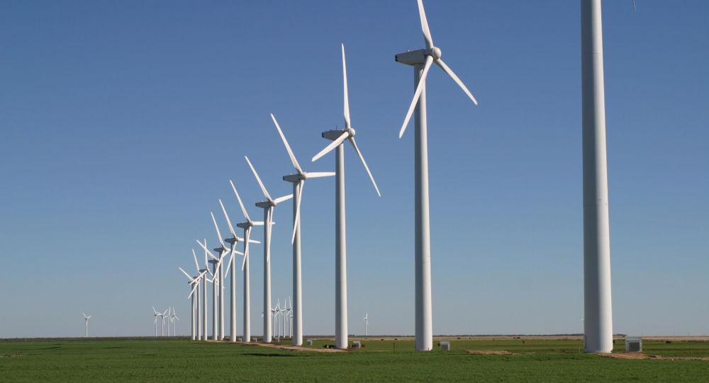 صورة توربينات الرياح المنزلية , توربينات صغيره لتوليد الطاقة