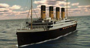 صور صور سفينة تايتنك , صور نادرة لسفينة تايتنك