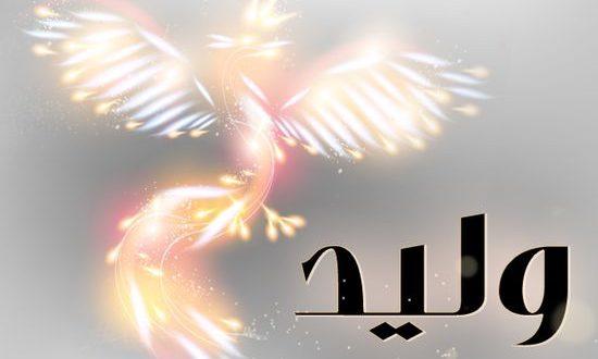 صورة ما معنى اسم وليد , صفات حامل اسم وليد و معناه