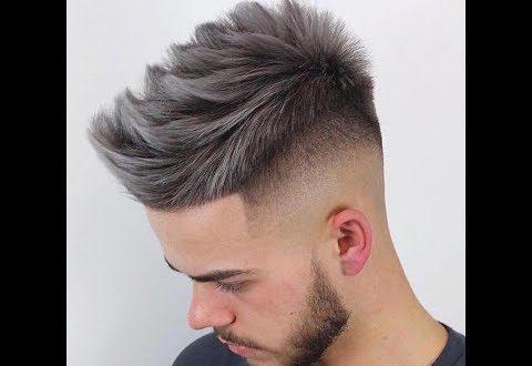 صورة قصات الشعر للرجال , اروع قصات الشعر الرجالي علي الموضة