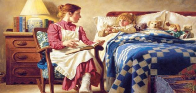 صور قصص اطفال ما قبل النوم , من احلي القصص للصغار قبل النوم