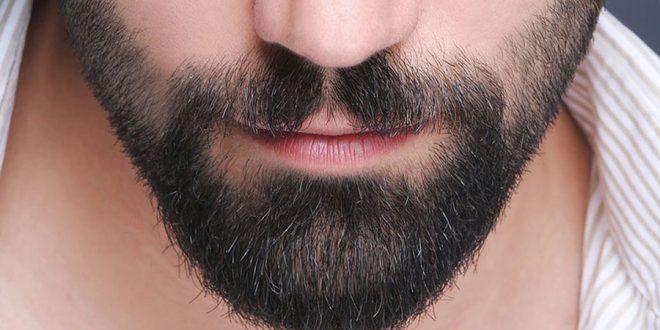 صورة كيفية انبات شعر اللحية , لتطويل شعر الذقن