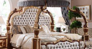 صورة اثاث غرف نوم , غرف نوم على الطريقة الحديثة