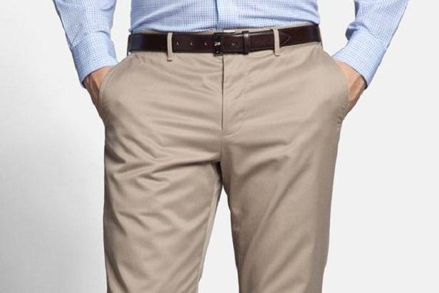صورة تفسير حلم البنطلون , شراء و ارتداء البنطلون في المنام