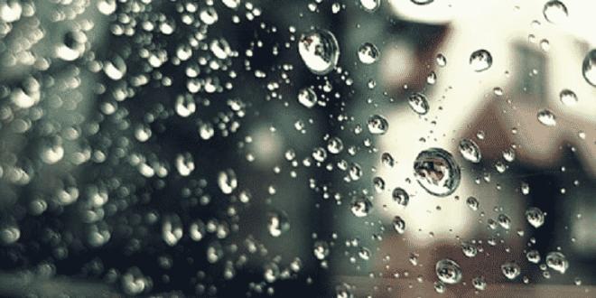 صورة تفسير حلم الامطار , هل الامطار في المنام خير