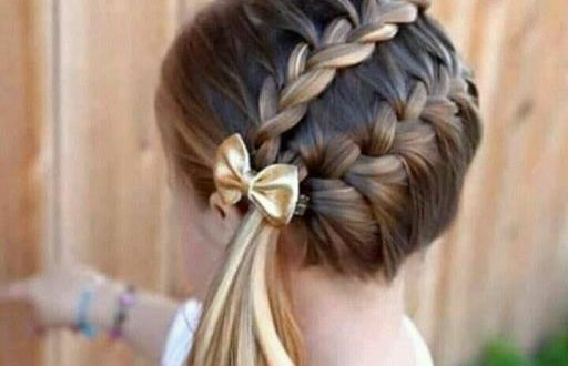 صورة موديلات شعر اطفال , احدث تساريح شعر اطفال