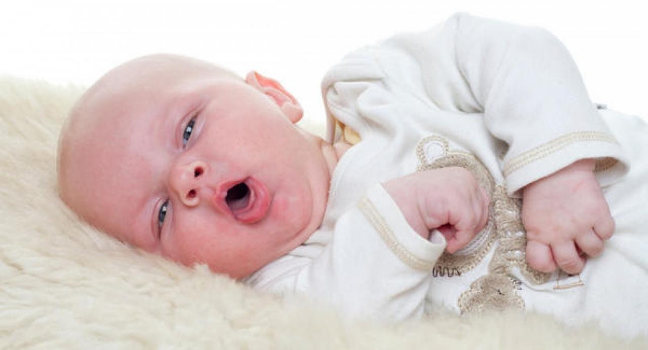 صورة علاج البرد عند الرضع 3 شهور , علاج نزلة البرد عند الرضيع