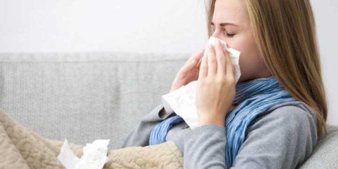 صورة علاج حساسية الانف والعطاس , طرق طبية ومنزلية لعلاج حساسية الانف