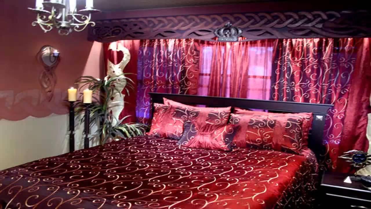 صورة اجمل غرف نوم رومانسية , الرومانسية فى غرف النوم