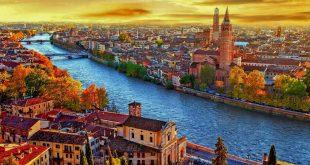 صورة اجمل الدول السياحية , السياحة فى اجمل مدن تختارها